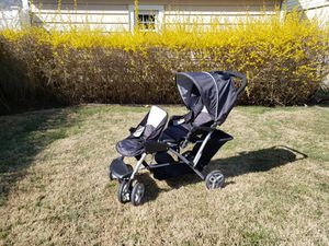 Graco Duoglider Double Stroller for Sale in GARDEN CITY P, NY