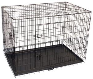 Xl dog crate used for Sale in Philadelphia, PA