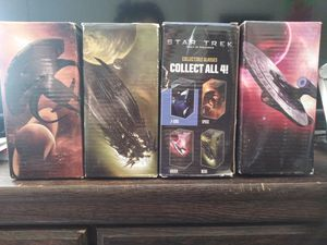 Star Trek collectable glasses for Sale in Modesto, CA