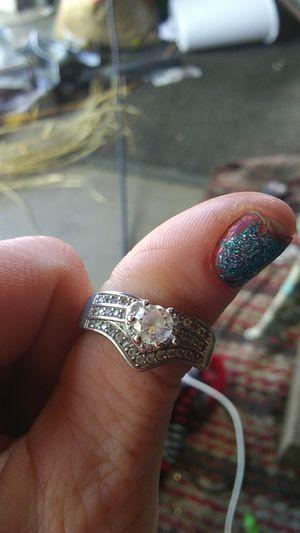 Diamond ring for Sale in Savanna, IL