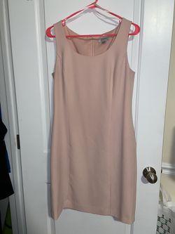 Tahari Light Pink Dress for Sale in Trevorton,  PA