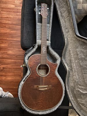 Ibanez Acoustic-Electric Guitar for Sale in Huntington Beach, CA