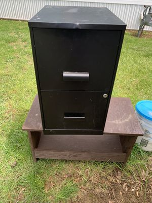 Filing cabinet for Sale in Delaware, OH