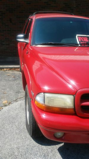 99 Dodge Durango for Sale in White Pine, TN
