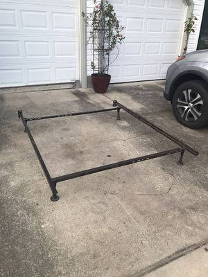Bed Frame for Sale in Suffolk, VA