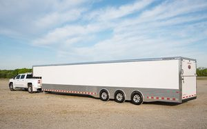 "48"" BRAND NEW All Aluminum Sundowner Trailer $39k starting for Sale in Joliet, IL"