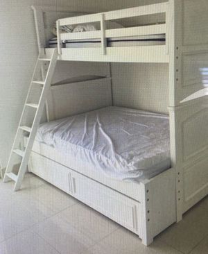 Bunk beds with trundle for Sale in Miramar, FL