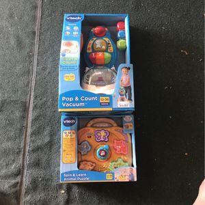 Vtech Kids Toys 12-36 Months. for Sale in La Habra Heights, CA
