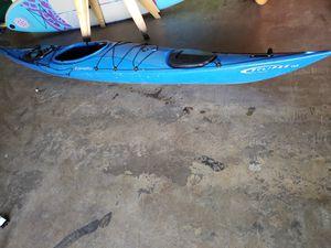 14.5 ft kayak perception eclipse for Sale in Mesa, AZ