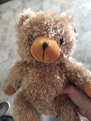 My baby's heartbeat bear for Sale in Las Vegas, NV