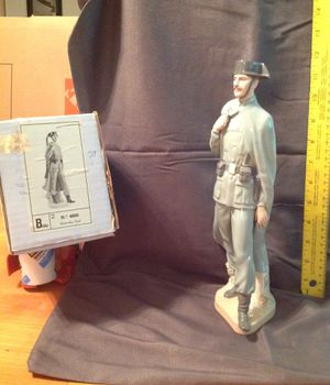 Lladro figurine. Guardia Civil N. 4889 for Sale in Redondo Beach, CA