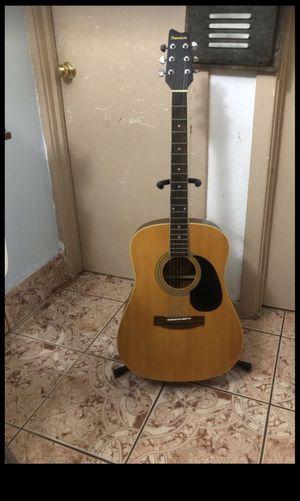 Samick Guitar for Sale in View Park-Windsor Hills, CA