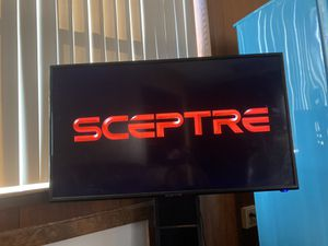 """Sceptre 40"""" Class FHD for Sale in Baltimore, MD"""