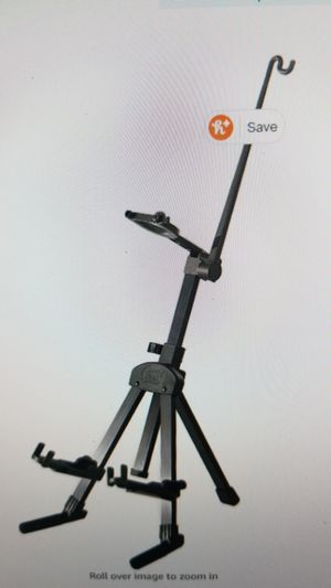 Peak music stand violin stand (st-22) for Sale in Suisun City, CA