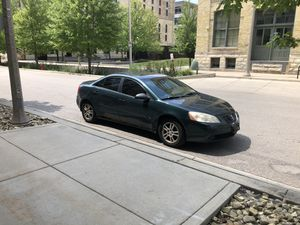 Clean 2008 Pontiac g6 for Sale in Fox Point, WI