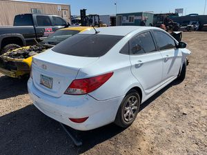 ‼️2012 Hyundai Accent For Parts‼️ for Sale in PHOENIX, AZ