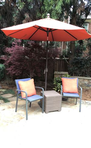 Patio furniture for Sale in Marietta, GA