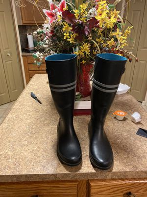 Tommy Hilfiger rain boots for Sale in Groveport, OH