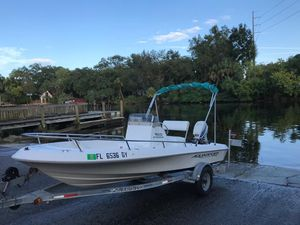 1996 Aquasport for Sale in Tampa, FL