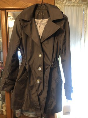 Calvin Klein Waterproof Raincoat for Sale in Queens, NY