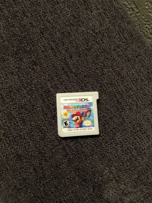 Mario party 3ds game for Sale in Redlands, CA