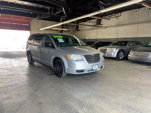 2009 Chrysler Town & Country for Sale in Garden Grove, CA