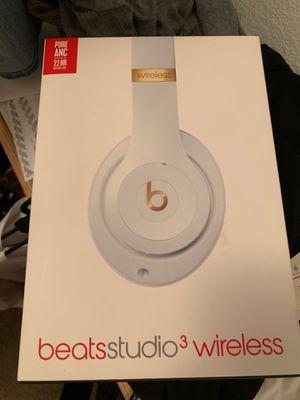 Beats studio3 headphones $150 for Sale in Las Vegas, NV