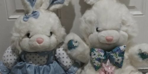 2. New Stuffed Large Easter 🐰 for Sale in Tampa,  FL