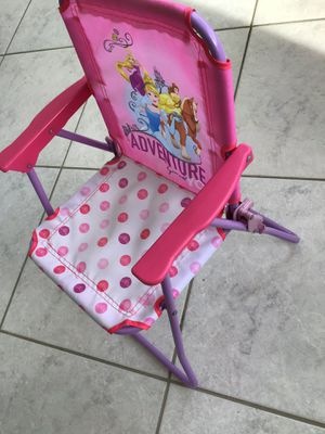 outdoor Chair kids for Sale in Fort Lauderdale, FL