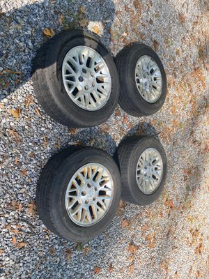 99-04 Jeep Grand Cherokee wheels for Sale in Seymour, CT
