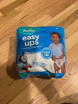 Pampers 2-3T Pull Ups for Sale in Graham, WA