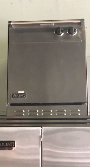 Viking dishwasher for Sale in Santa Monica, CA