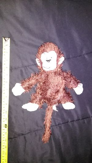 Plush Toy Ganz Monkey 49 for Sale in Tacoma, WA