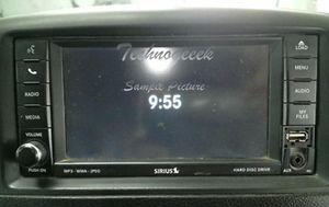 Jeep Dodge Chrysler OEM Stereo for Sale in Santa Ana, CA
