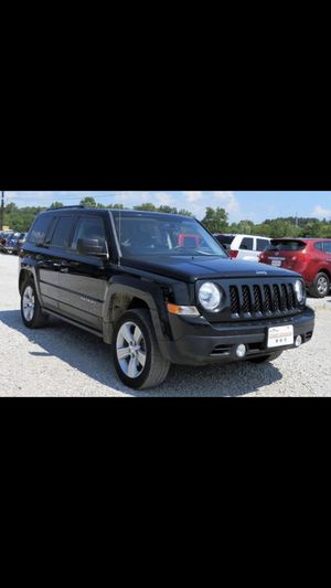 2010 Jeep Patriot Clean Title Low Miles Ready Today for Sale in Columbus, OH