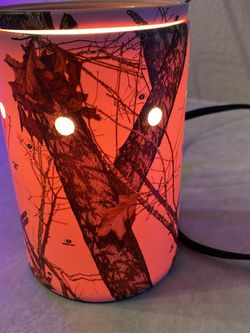Pink Mosey Oak Scentsy for Sale in Colorado Springs,  CO