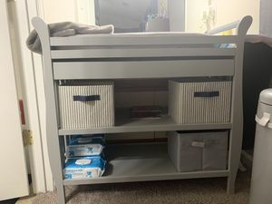 Changing table for Sale in Woodstock, GA