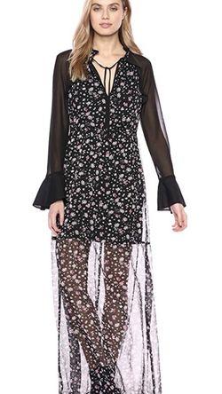 BCBGENERATION ruffles dress for Sale in Beaverton,  OR