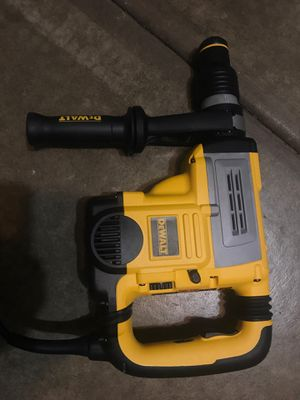 Dewalt rotary hammer drill 2 stage clutch for Sale in Bolingbrook, IL