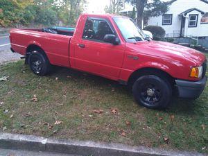 2005 Ford ranger for Sale in Meriden, CT