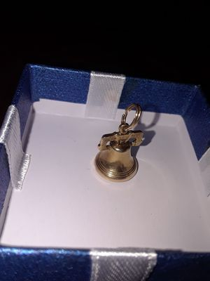 14kt gold real charm for Sale in Paramount, CA