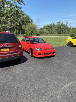Honda Civic cx for Sale in Henrietta, NY