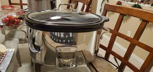 all-ciao slow cooker for Sale in Orlando, FL