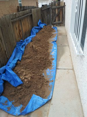 Free dirt for Sale in Albuquerque, NM