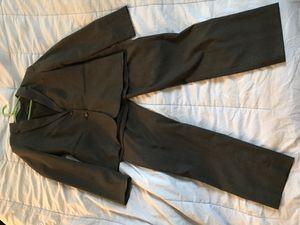 Banana Republic suit, women's size 8 for Sale in Fairfax, VA