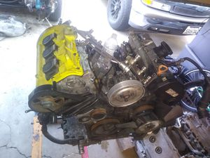 Audi 2.7 Engine part out S4 A6 C5 AllRoad for Sale in West Hollywood, CA