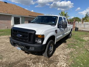 2008 Ford F-250 for Sale in Crowley, TX