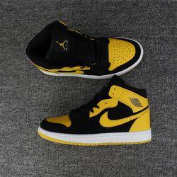 """Jordan 1 """"New Love"""" SIZE 9.5 for Sale in Sandy Springs,  GA"""