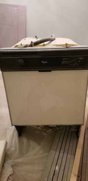 Whirlpool Dishwasher for Sale in Virginia Beach, VA
