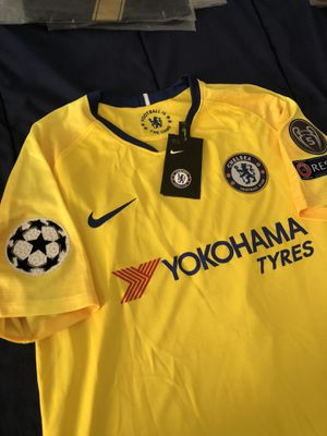 Brand New Jersey Chelsea Away Kante 7 Size S for Sale in Pittsburgh, PA